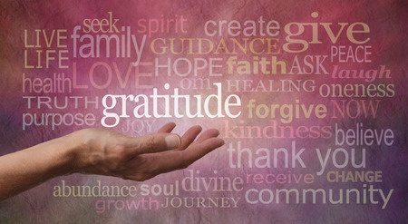 Dr. Mercola on Gratitude