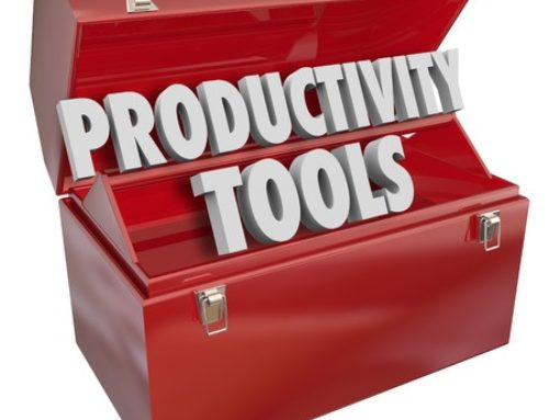 Productivity Tip – How To Supercharge Your Business In 30 Days