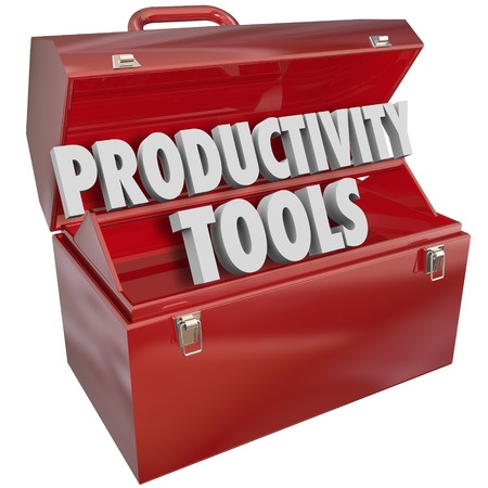 Increased Productivity Tip